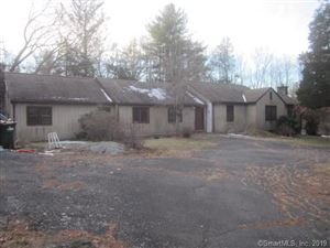 Photo of 41 Indian Hill Road, Canton, CT 06019 (MLS # 170044899)