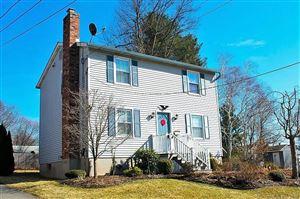 Photo of 186 Adrian Avenue, Newington, CT 06111 (MLS # 170053899)