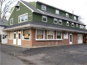 Photo of 8 Burnham Street #3A, Plymouth, CT 06786 (MLS # 170185899)