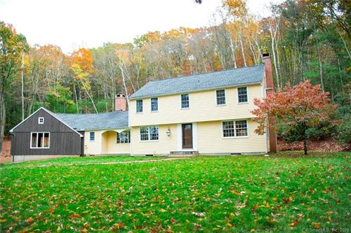 Photo of 10 East Mountain Road, Canton, CT 06019 (MLS # 170346899)