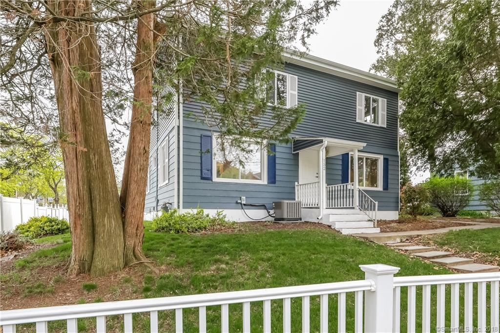 Photo for 152 Mitchell Drive, New Haven, CT 06511 (MLS # 170084899)