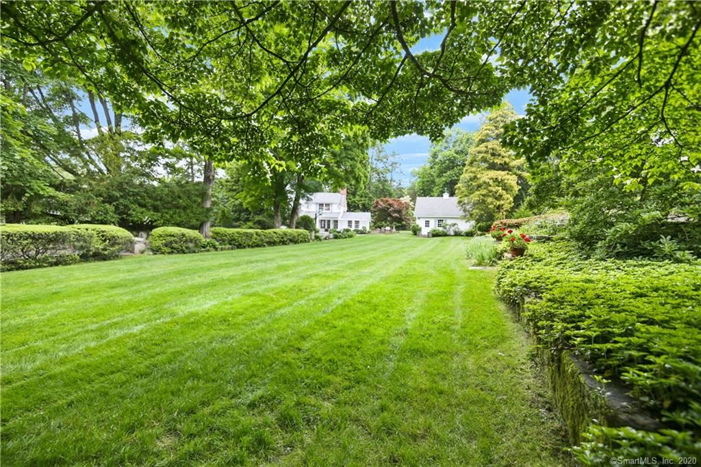 545 Cognewaugh Road, Greenwich, CT 06807 - MLS#: 170317899