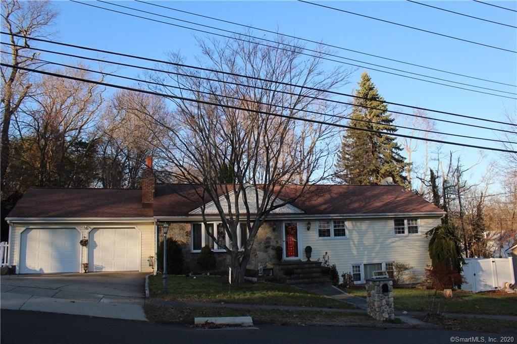 Photo for 220 Nemergut Drive, Stratford, CT 06614 (MLS # 170358899)