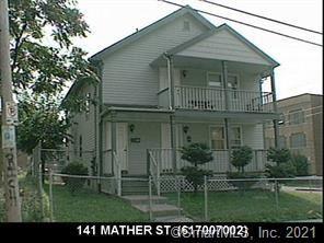 141 Mather Street, Hartford, CT 06120 - #: 170373899