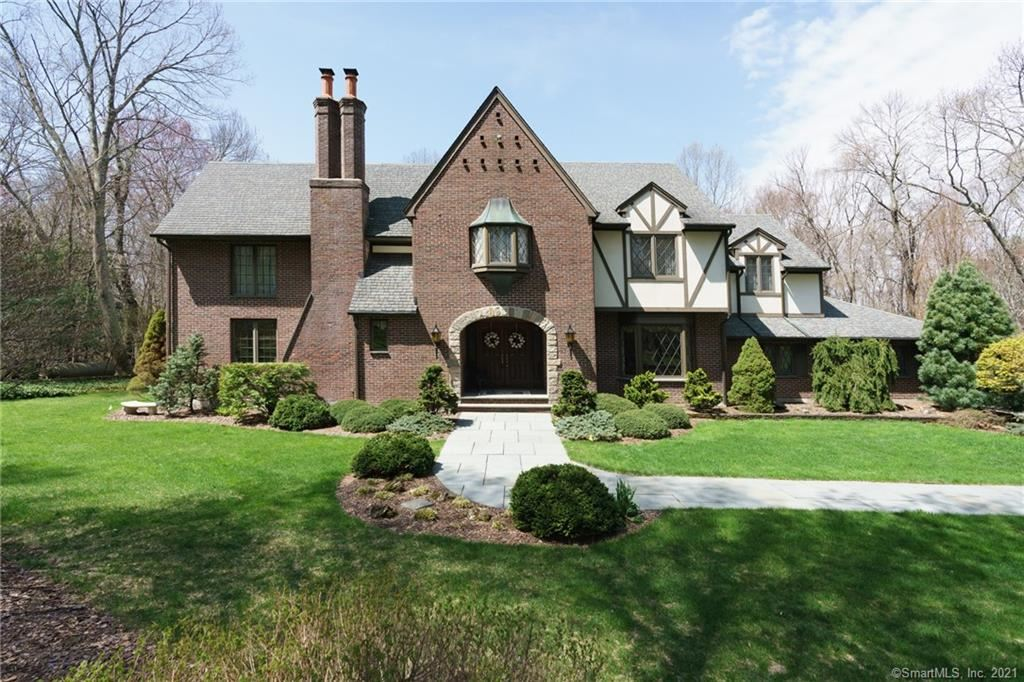 187 North Farms Road, Middlebury, CT 06762 - #: 170392899
