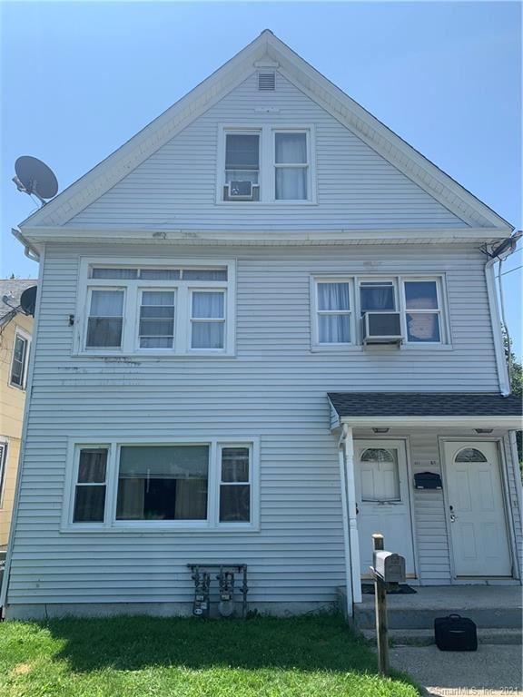 603 Wayne Street, Bridgeport, CT 06606 - #: 170423899