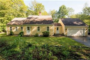 Photo of 109 Town Woods Road, Lyme, CT 06371 (MLS # 170006900)