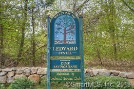 Photo of 26 Iron Street, Ledyard, CT 06339 (MLS # 170057900)