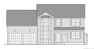 Photo of Lot 23 Abbey Road, Glastonbury, CT 06033 (MLS # 170062900)