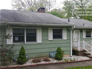 Photo of 36 Carmen Hill Road, New Milford, CT 06776 (MLS # 170197900)