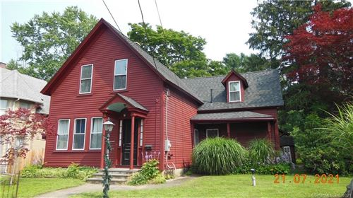 Photo of 37 East Town Street, Norwich, CT 06360 (MLS # 170421900)