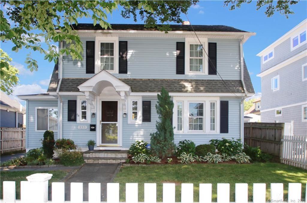 Photo of 333 Grovers Avenue, Bridgeport, CT 06605 (MLS # 170302900)