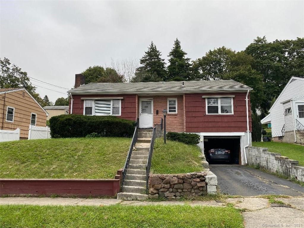 185 Elaine Terrace, New Haven, CT 06512 - #: 170443900