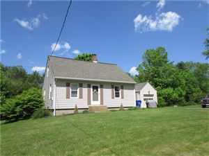 Photo of 96 Orcuttville Road, Stafford, CT 06076 (MLS # 170086901)