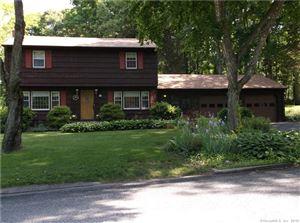 Photo of 42 Old Colony Road, North Stonington, CT 06359 (MLS # 170093901)