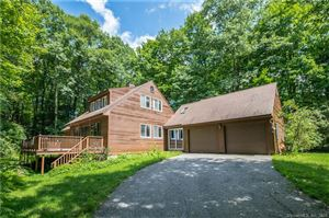 Photo of 505 East Cotton Hill Road, New Hartford, CT 06057 (MLS # 170112901)