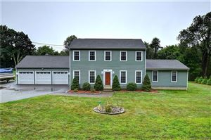 Photo of 106 Mill Hill Road, Colchester, CT 06415 (MLS # 170117901)