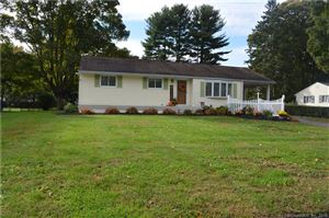 Photo of 85 High Tower Road, South Windsor, CT 06074 (MLS # 170133901)