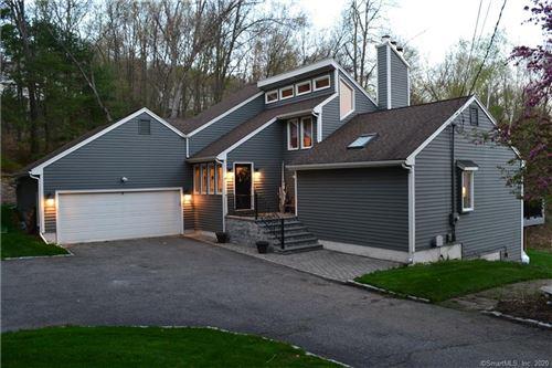 Photo of 28 Vineyard Road, Burlington, CT 06013 (MLS # 170260901)