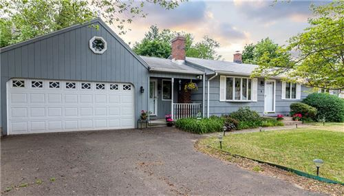 Photo of 9 Marshall Drive, Enfield, CT 06082 (MLS # 170282901)