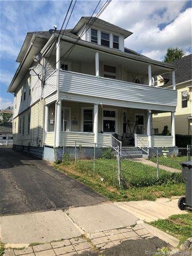 Photo of 114 Barker Street, Hartford, CT 06114 (MLS # 170297901)