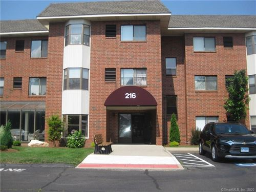 Photo of 216 Quinnipiac Avenue #318, North Haven, CT 06473 (MLS # 170314901)