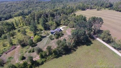 Photo of 169 Cream Hill Road, Cornwall, CT 06796 (MLS # 170327901)