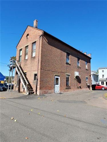 Photo of 303 East Main Street, Meriden, CT 06450 (MLS # 170445901)