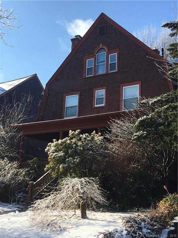 105 Girard Avenue, Hartford, CT 06105 - MLS#: 170256901