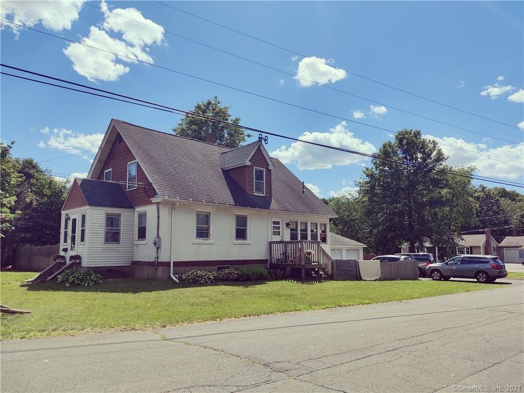 47 Loomis Avenue, Plainville, CT 06062 - #: 170413901