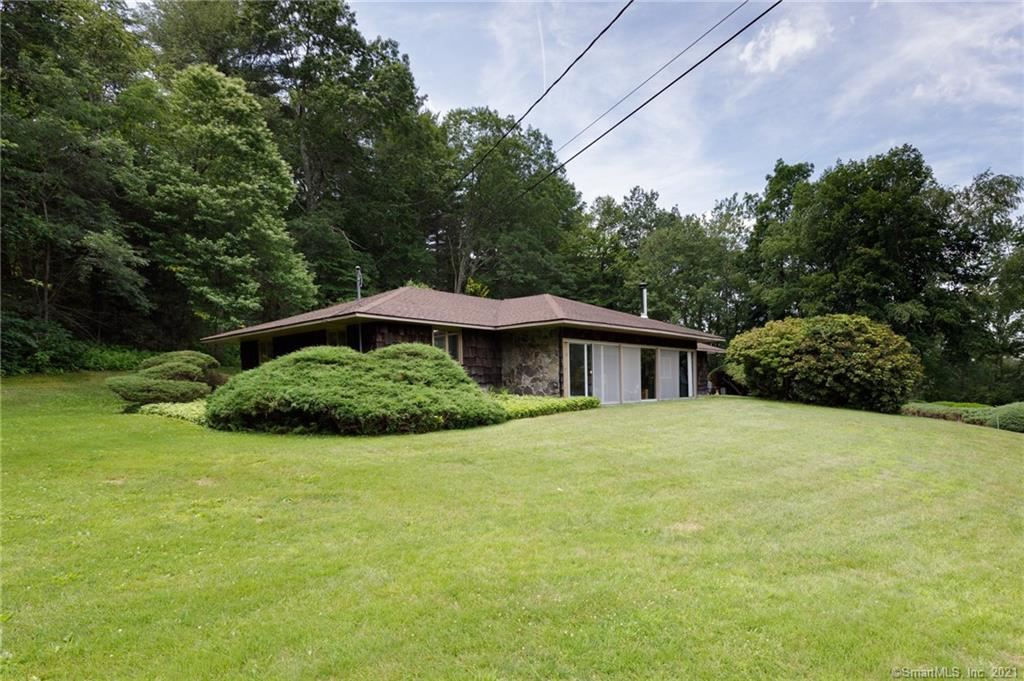 Photo of 9 Orchard Hill Road, Harwinton, CT 06791 (MLS # 170414901)