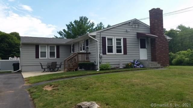 55 Pine River Road, North Haven, CT 06473 - #: 170428901
