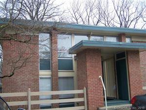 Photo of 160 Fairfield Woods Road #69, Fairfield, CT 06825 (MLS # 170132902)