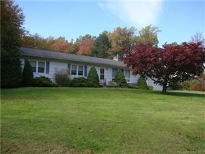 Photo of 290 Lawrence Road, Trumbull, CT 06611 (MLS # 170139902)