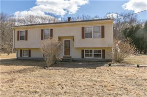Photo of 59 Old Plainfield Road, Plainfield, CT 06374 (MLS # 170173902)