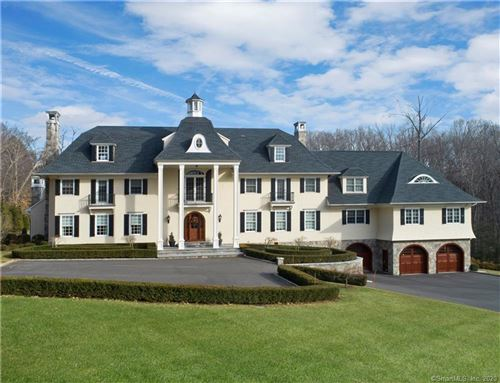 Photo of 42 River Wind Road, New Canaan, CT 06840 (MLS # 170191902)