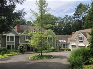 Photo of 80 Turning Mill Lane, New Canaan, CT 06840 (MLS # 170217902)
