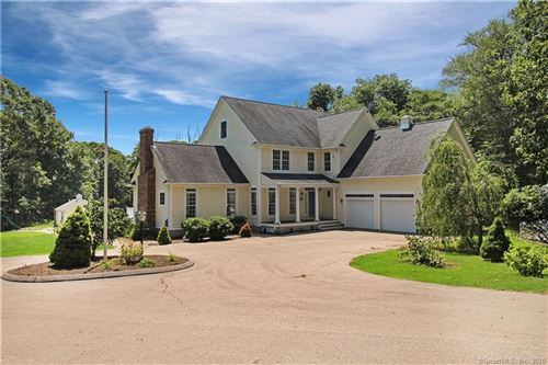 Photo of 82 Lords Hill Road, Stonington, CT 06378 (MLS # 170284902)