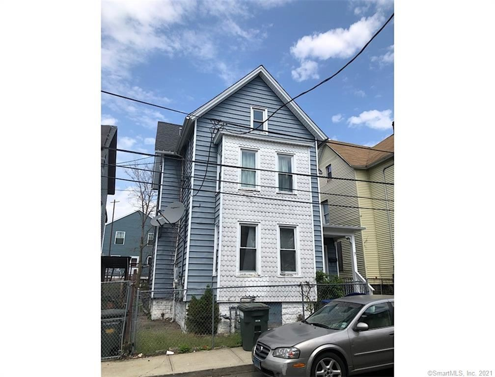 7 Armstrong Place, Bridgeport, CT 06608 - #: 170393902