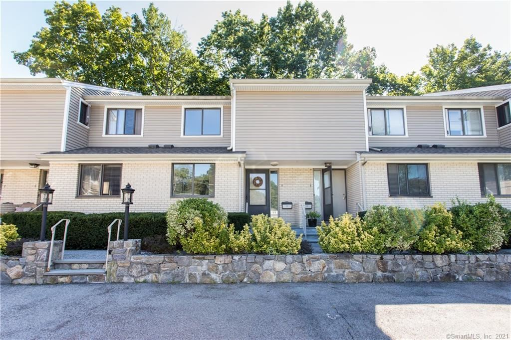 Photo for 10 Mead Street #5, Stamford, CT 06907 (MLS # 170436902)