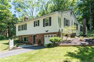 Photo of 32 Straits Road, Chester, CT 06412 (MLS # 170097903)