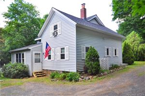 Photo of 122 Woodruff Street, Litchfield, CT 06759 (MLS # 170104903)