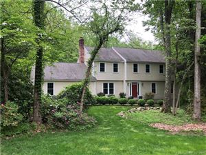 Photo of 22 Little Hollow Road, Madison, CT 06443 (MLS # 170121903)