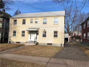 Photo of 20 Euclid West Street, Hartford, CT 06112 (MLS # 170155903)