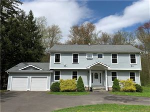 Photo of 178 Purdy Hill Road, Monroe, CT 06468 (MLS # 170188903)