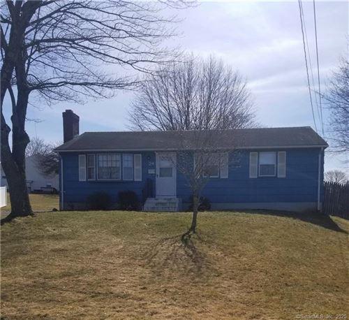 Photo of 24 Arrowhead Circle, Newington, CT 06111 (MLS # 170279903)