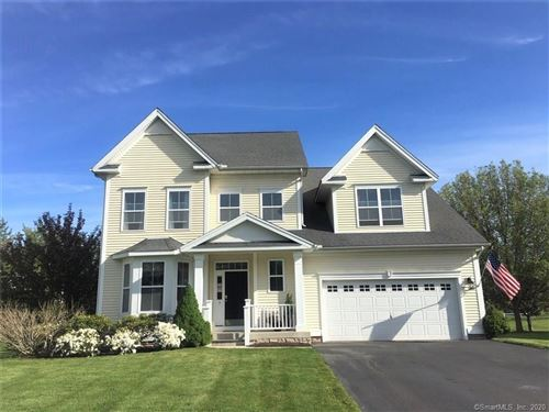 Photo of 3 Little Court #3, Wallingford, CT 06492 (MLS # 170297903)
