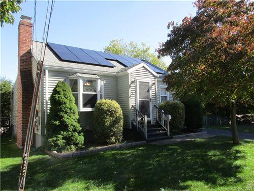Photo of 1 Ridge Street, Milford, CT 06460 (MLS # 170446903)