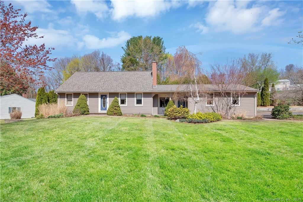 35 Tyler Road, Enfield, CT 06082 - #: 170389903