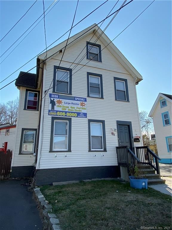 151 Fitch Street #161, New Haven, CT 06515 - #: 170421903
